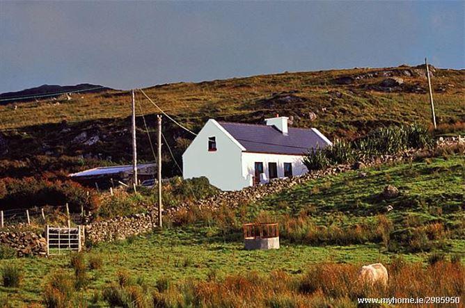 Cottage (246), Renvyle, Galway