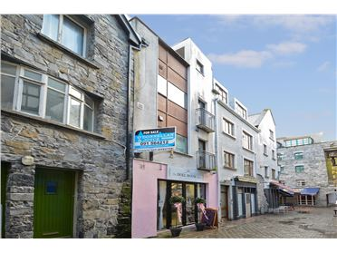 3 Kirwan's Lane, City Centre, Galway City