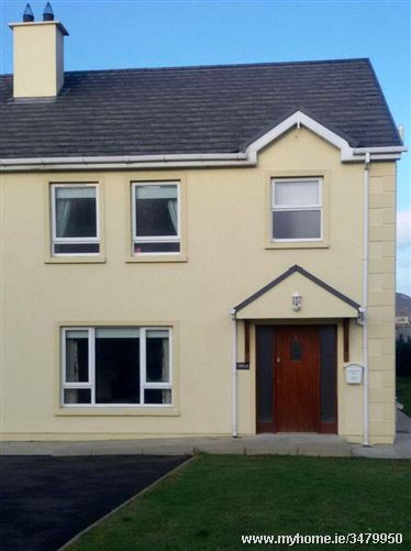 'Orla'- 1 Oak Grove, Dunfanaghy, Donegal