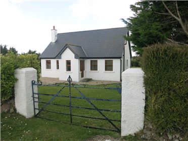 Photo of Rose Cottage,Bannow, Wellingtonbridge, Wexford