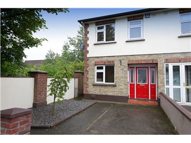 1 Grove Court, Naas Road, Dublin 12