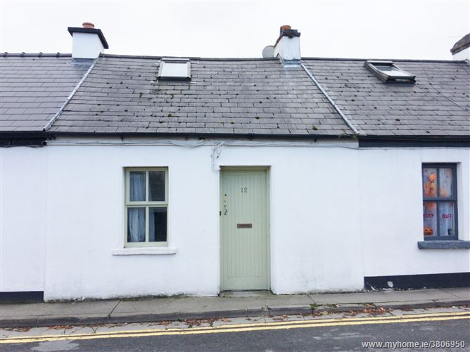 12 Raleigh Row, City Centre,   Galway City