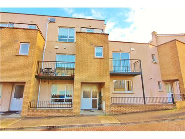 Photo of 7 Millrace Court, Saggart, Dublin