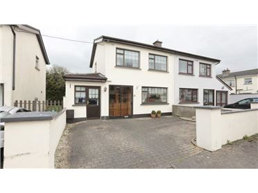 Main image of 19 Barrettstown Lawns, Newbridge, Kildare