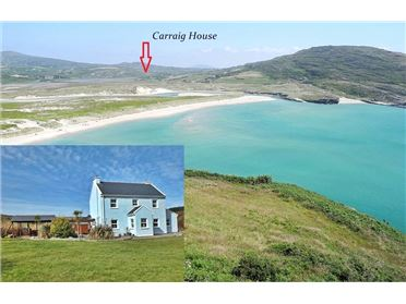 Photo of Carraig House, Coast Road, Barley Cove, Co. Cork