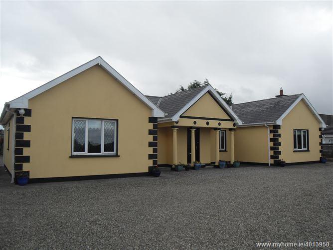 'Sli na hEalai' North Camas, Bruff, Limerick