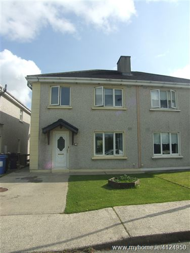 34 Oakwood, Enniscorthy, Wexford