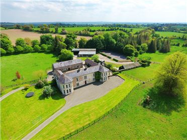 Photo of Kingston Lodge, Hayes, Navan, Meath