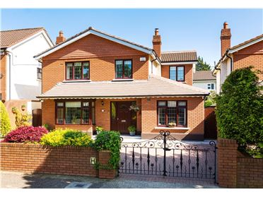 Photo of Chavenay, 57 Foxrock Manor, Foxrock, Dublin 18