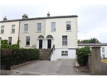 Photo of 57 Marlborough Road, Donnybrook, Dublin