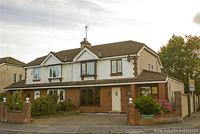 Main image for 4 Monalee Manor, Ballymoneen Road, Knocknacarra, Galway