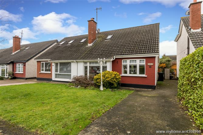 43 Forest Crescent, Swords, County Dublin