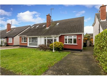 Photo of 43 Forest Crescent, Swords, County Dublin