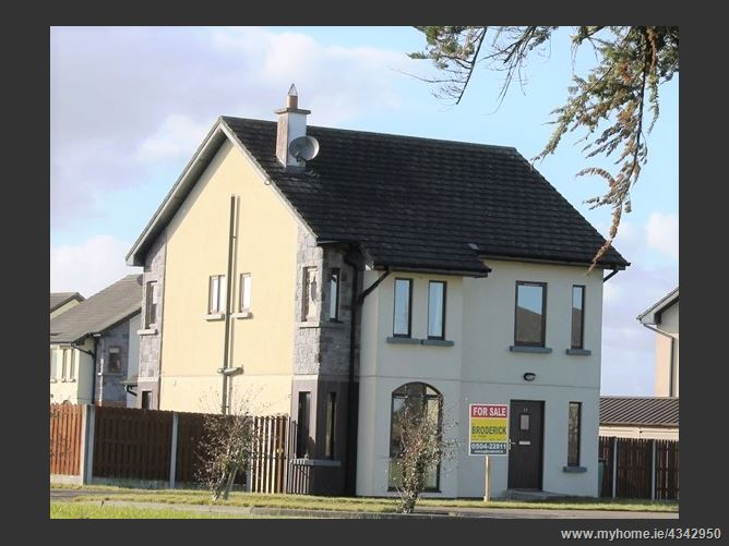 Main image for No. 10 Caislean Cuirt, Thurles, Tipperary