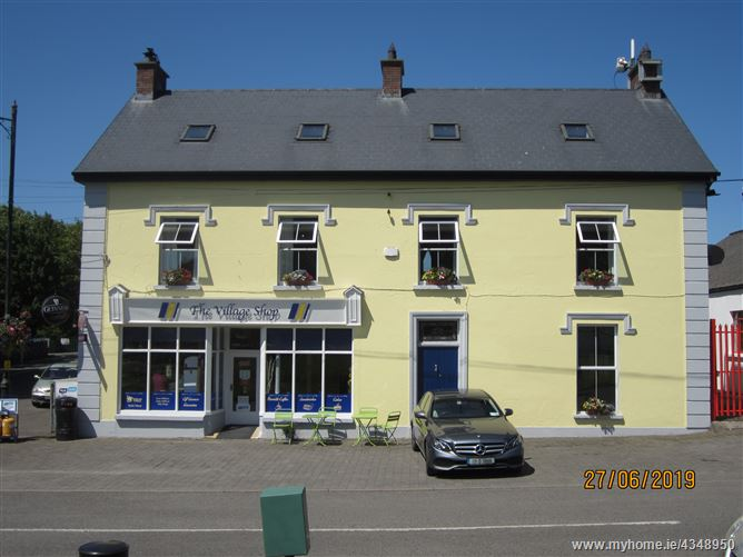 The Village Shop, Redhills, Cavan