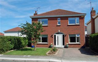35 Belfry Avenue, St Alphonsus Road, Dundalk, Louth