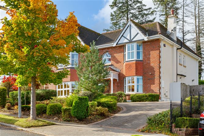 Main image for 100 Eagle Valley, Enniskerry, Wicklow