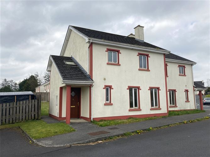 Main image for No 13 River Oaks,Kilcolman,Ballaghaderreen,Co. Roscommon,F45F599