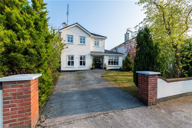 Main image for 12 Glebewood, Ballivor, Co Meath