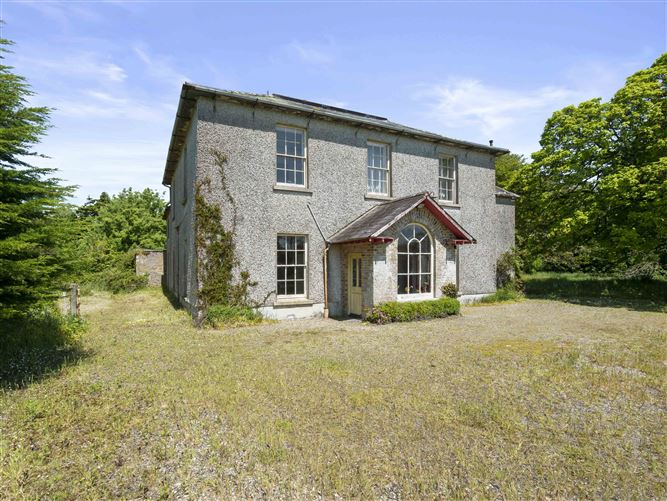 Main image for The Old Rectory, Bannow, Wexford, Y35FA44