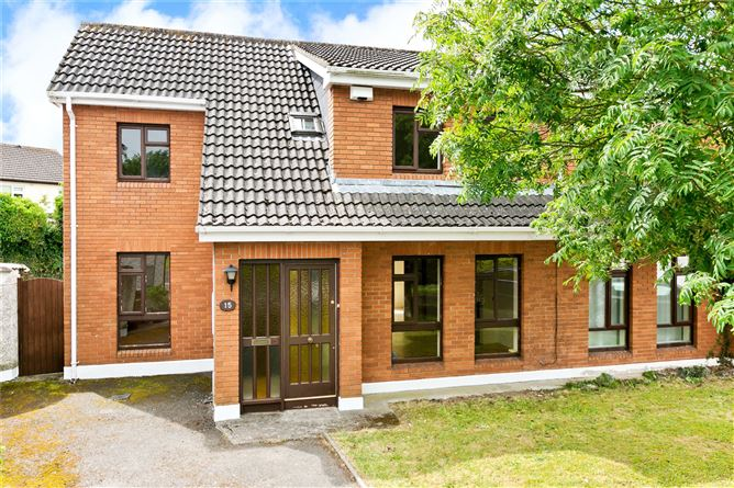 Main image for 15 Beaufield Green,Maynooth,Co. Kildare,W23 X2N5