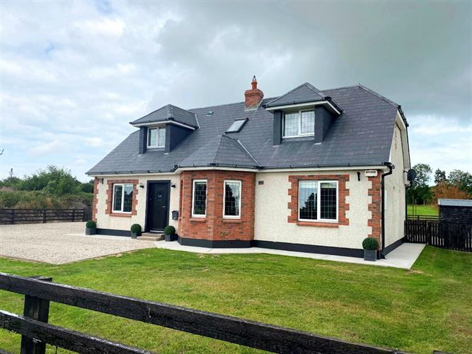 Main image for Bramble Lodge, Dundalk Road, Dunleer, Co. Louth
