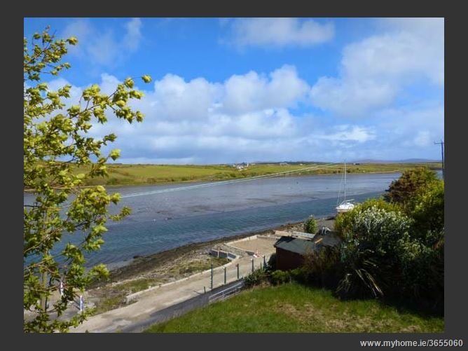 Main image for High Tide,High Tide, High Tide, 13 Barrack Street, Belmullet, County Mayo, F26 NW18, Ireland