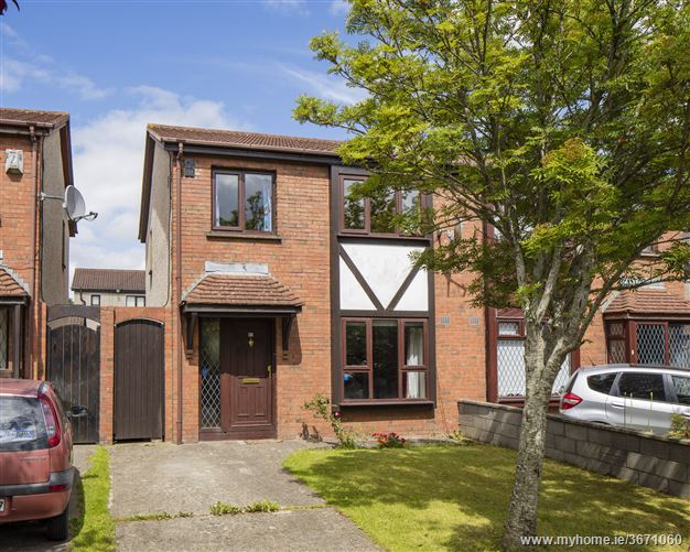 85 Park Avenue, Brackenstown Village, Swords, Dublin