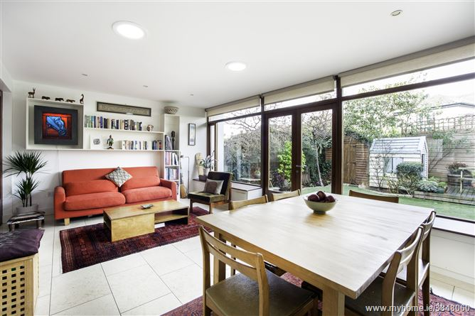 Photo of 112 Oliver Plunkett Road, Monkstown, County Dublin