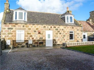 Main image of Coastal Cottage,Fraserburgh, Aberdeen City and Shire, Scotland