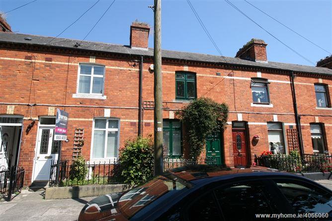 45 Aitkenhead Terrace, Irishtown, Dublin 4