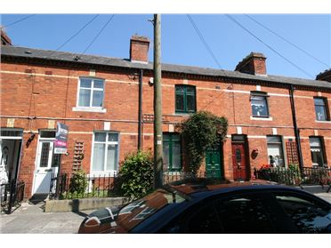 Photo of 45 Aitkenhead Terrace, Irishtown, Dublin 4