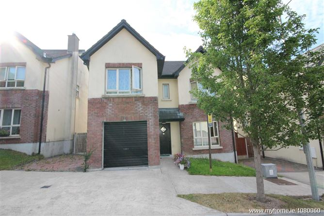 33 Castle Heights, Carrick Beg, Carrick-on-Suir, Co. Tipperary