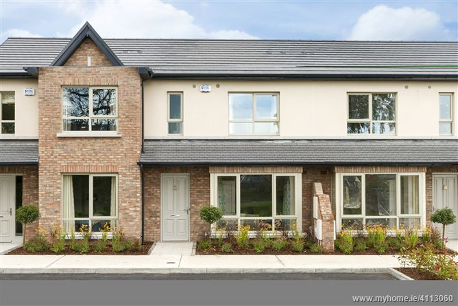 Photo of Carton Grove, Leixlip Road, Maynooth, Co. Kildare - 3 bed townhouse