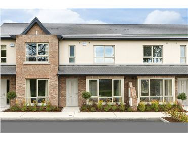 Main image of Carton Grove, Leixlip Road, Maynooth, Co. Kildare - 3 bed townhouse