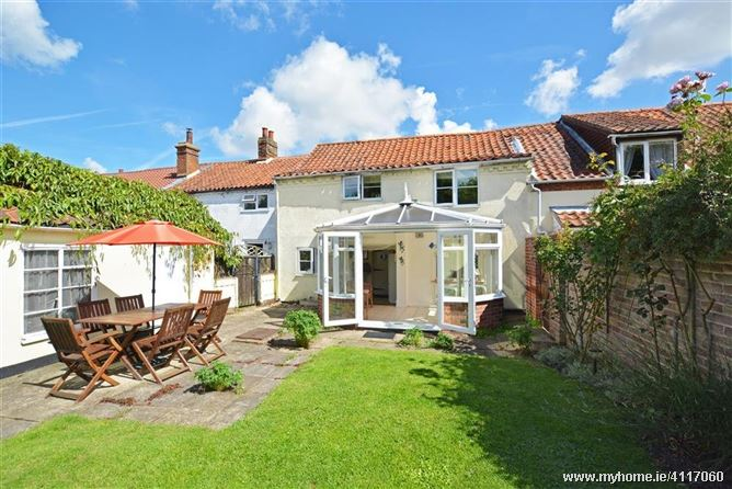 Shamrock Cottage,Hindringham, Norfolk, United Kingdom