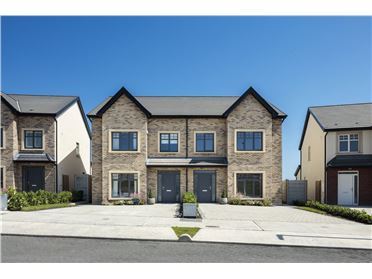 Photo of 4 Bedroom Semi Detached, Broadmeadow Vale, Ratoath, Co Meath