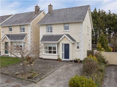Photo of 6 River Glen, Curracloe, Wexford