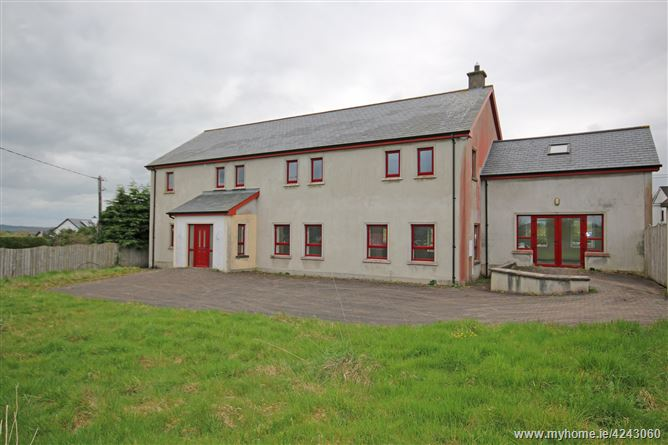Main image for 1,2 & 4 Coppering Heights, Ballybofey, Donegal