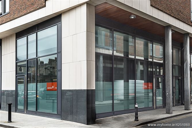 174 Ivy Exchange, Granby Place, North City Centre, Dublin 1