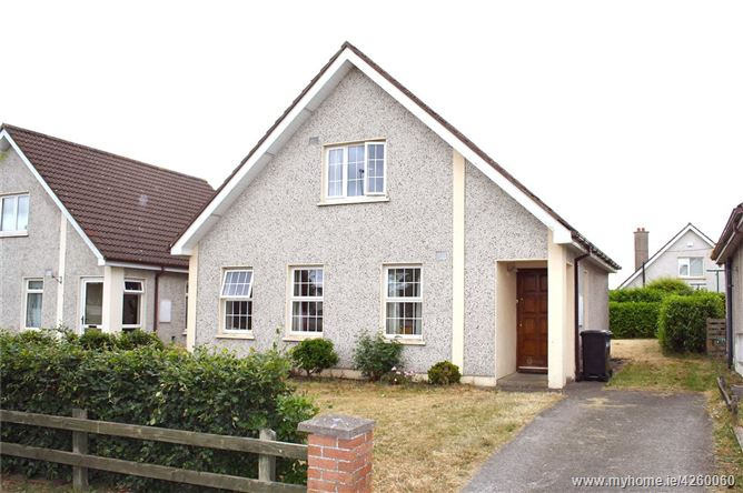 4 Grange  Court, Pollerton, Carlow