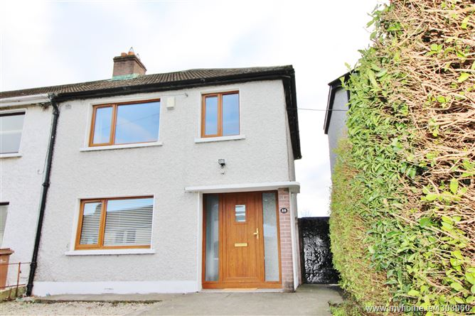 Main image for 58 John McCormack Avenue, Walkinstown,   Dublin 12