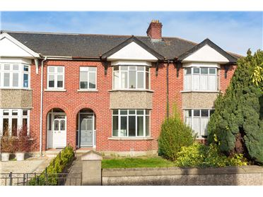 Photo of 46 Dunville Avenue, Ranelagh, Dublin 6
