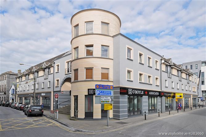Main image for 13 Commerce Court, Flood Street, City Centre,   Galway City