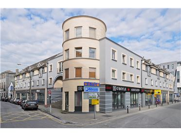 13 Commerce Court, Flood Street, City Centre,   Galway City