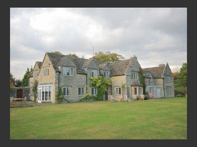 Main image for Home Farm (16), WITNEY, United Kingdom