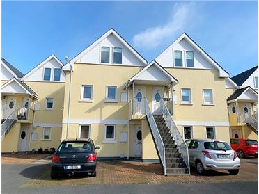 Main image of 31 The Anchorage, Wicklow Harbour, Wicklow Town, Wicklow