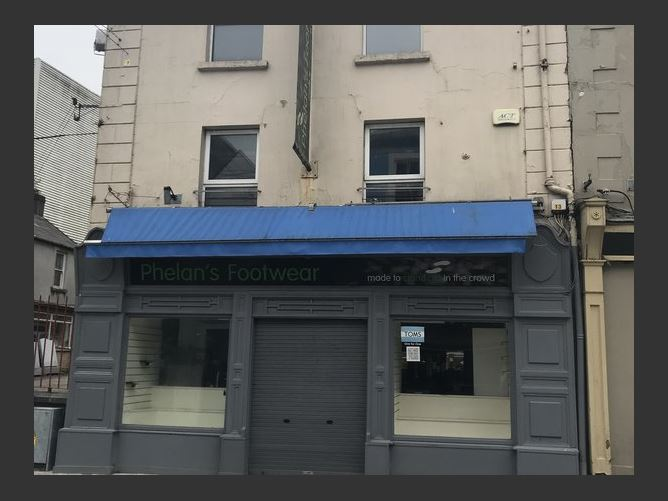 13 Michael Street, Waterford City, Waterford