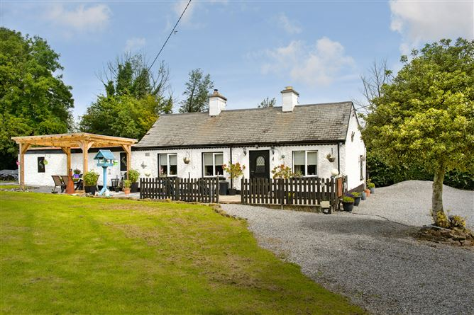 Mill Cottage, Walsh Island, Clonygowan, Offaly