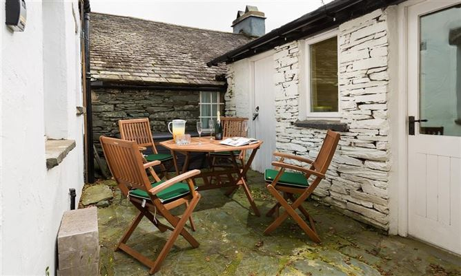 Main image for Oxen Fell Cottage,Langdale, Cumbria, United Kingdom